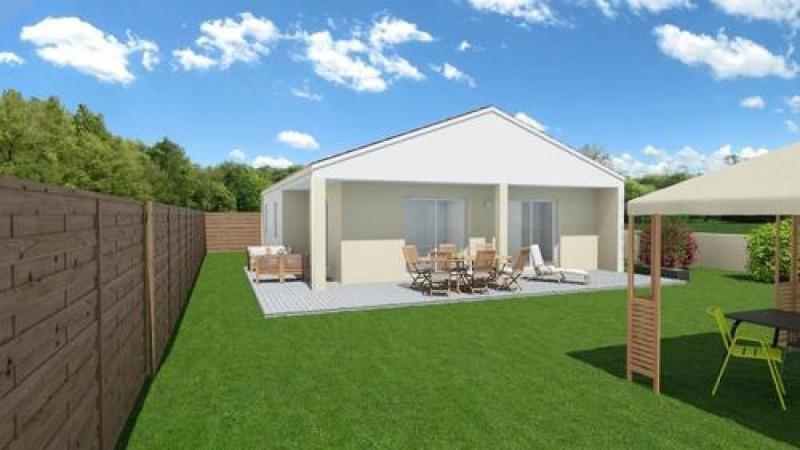 Maison  4 pièces + Terrain 297 m² Olonne-sur-Mer par LOGIS DE VENDEE