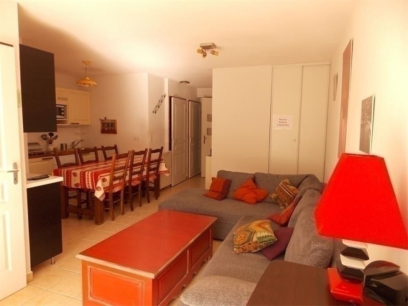 Location vacances Montauban-de-Luchon -  Appartement - 6 personnes - Jardin - Photo N° 1