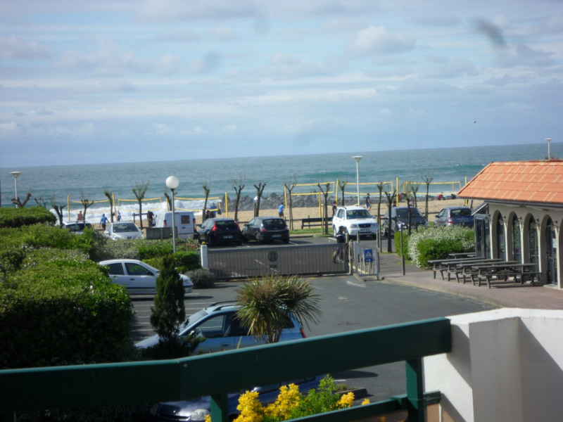 Location vacances Anglet -  Appartement - 12 personnes - Barbecue - Photo N° 1