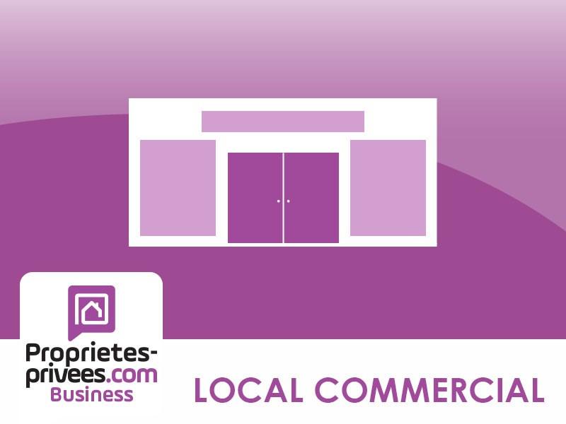 Location Local commercial Saint-Tropez