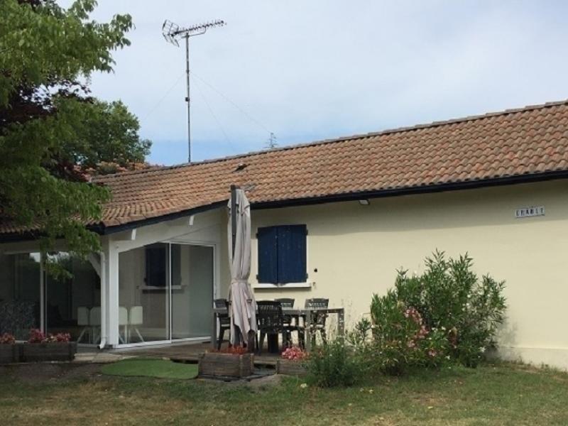 Location vacances Sainte-Eulalie-en-Born -  Maison - 4 personnes - Barbecue - Photo N° 1
