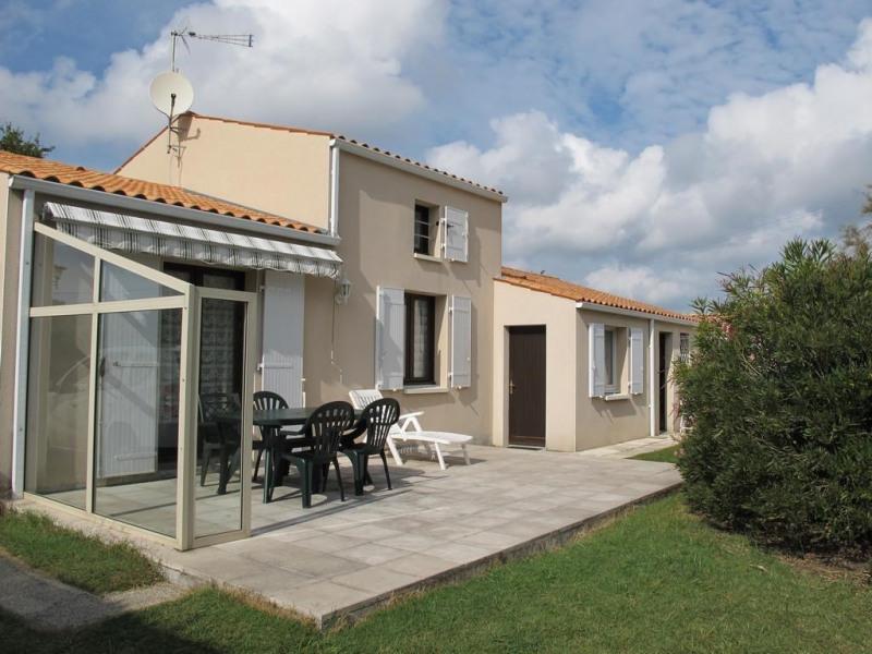 Maison pour 6 pers. avec parking privé, Dolus-d'Oléron
