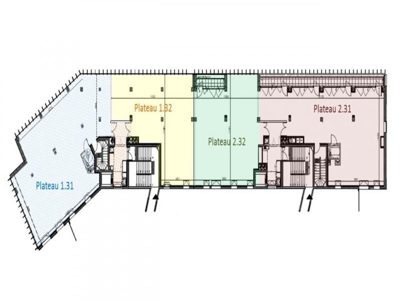 location bureau rennes maurepas patton 35000 bureau rennes maurepas patton de 377 m ref. Black Bedroom Furniture Sets. Home Design Ideas
