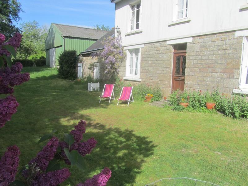 Location vacances Le Faouët -  Maison - 7 personnes - Barbecue - Photo N° 1
