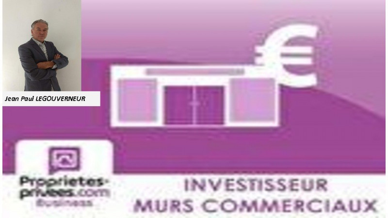Vente Local commercial Bourgoin-Jallieu
