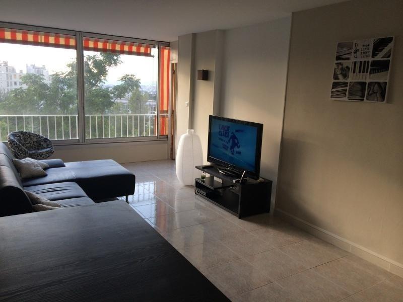 Location vacances Marseille -  Appartement - 10 personnes - Télévision - Photo N° 1