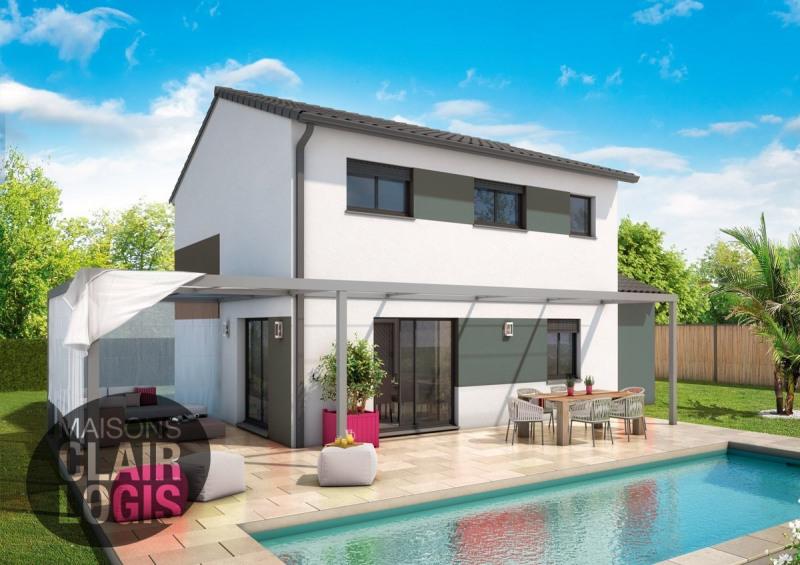 Maison  4 pièces + Terrain 337 m² Saint-Marcellin par MAISONS CLAIR LOGIS GRENOBLE
