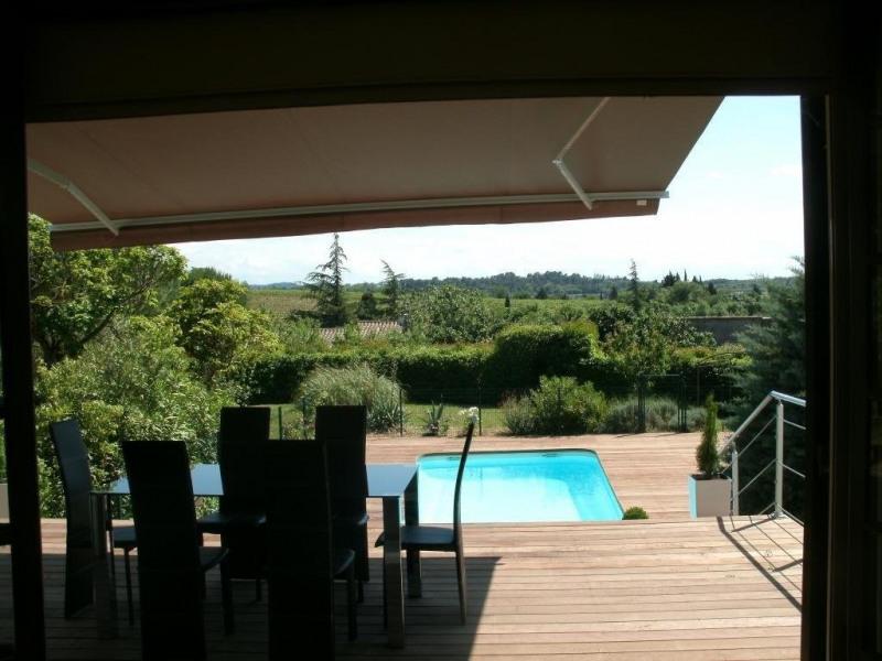 VACANCES INOUBLIABLES superbe villa, piscine chauffée, 2 jacuzzis à 300m de Cité de Carcassonne - Vue exceptionnelle