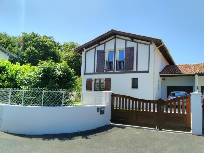 Location vacances Anglet -  Maison - 6 personnes - Barbecue - Photo N° 1