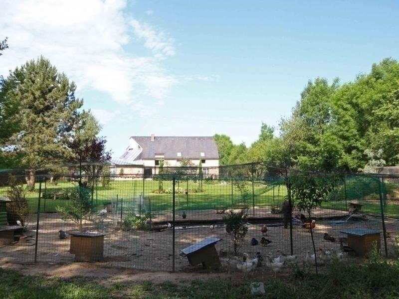 Location vacances La Chapelle-Montligeon -  Maison - 4 personnes - Barbecue - Photo N° 1