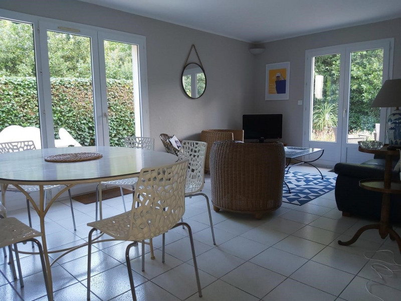 Location vacances Saint-Georges-de-Didonne -  Maison - 6 personnes - Barbecue - Photo N° 1
