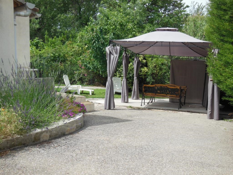 Holiday rentals Gémenos - Cottage - 5 persons - BBQ - Photo N° 1