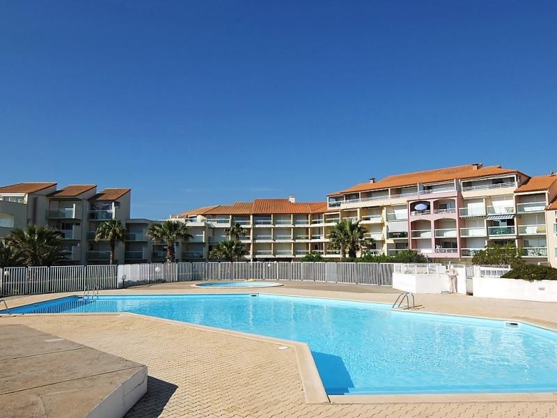 Location vacances Saint-Cyprien -  Appartement - 5 personnes - Barbecue - Photo N° 1