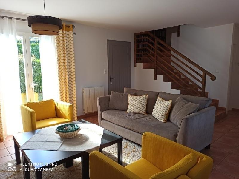 Location vacances Sarlat-la-Canéda -  Maison - 4 personnes - Balcon - Photo N° 1