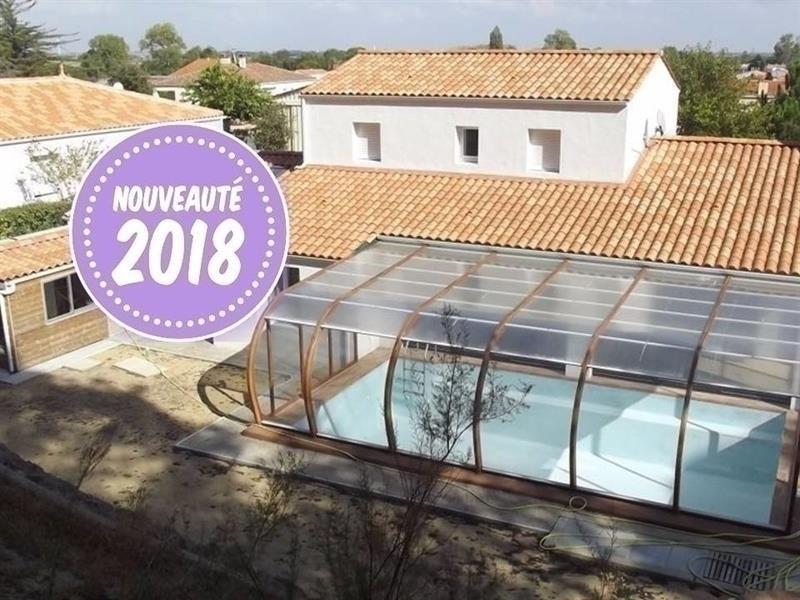 FR-1-357-111 - Maison de vacances , avec piscine en plein coeur des Conches!