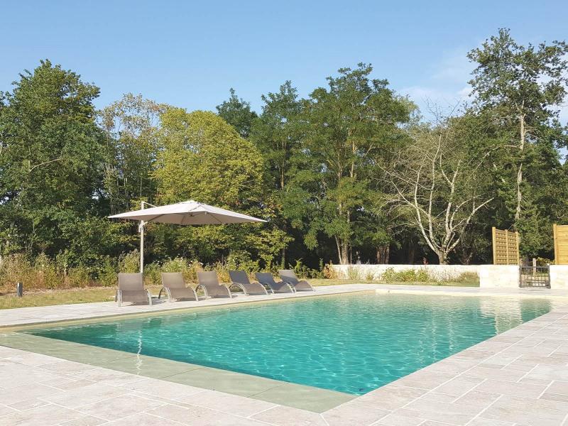 Location vacances Verneuil-sur-Indre -  Gite - 6 personnes - Barbecue - Photo N° 1
