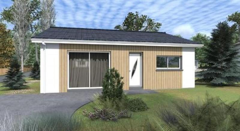 Maison  3 pièces + Terrain 120 m² Cenon par TANAIS HABITAT