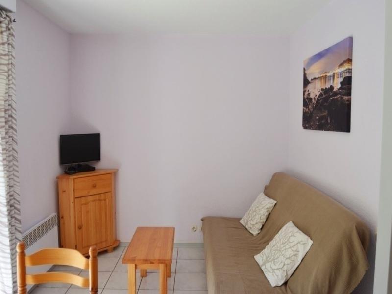 Location Appartement Luz-Saint-Sauveur, 1 pièce, 4 personnes