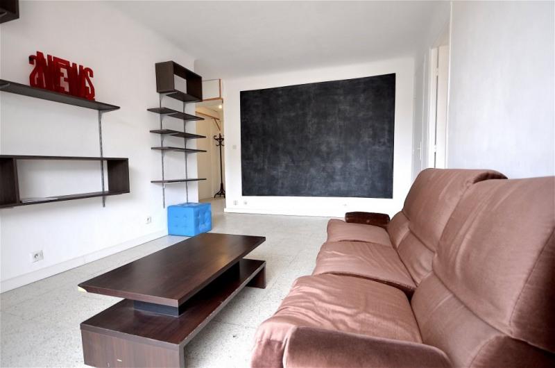 Vente Appartement 3 pièces 58,27m² Nice