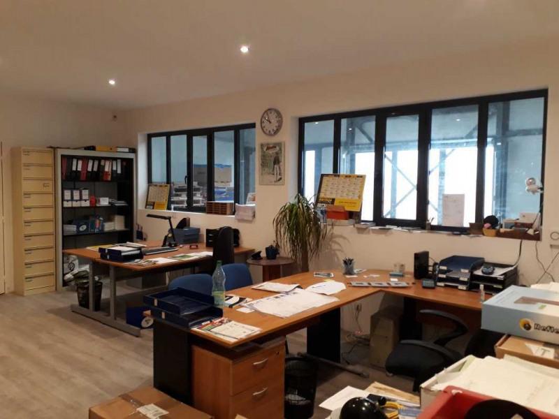 Vente Local d'activités / Entrepôt Périgny