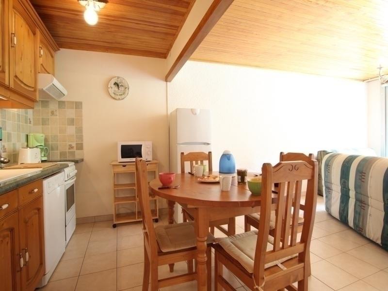 Location vacances Briançon -  Appartement - 4 personnes - Cuisinière électrique / gaz - Photo N° 1