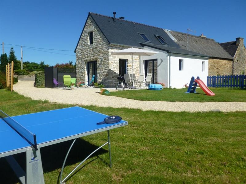 Location vacances Combrit -  Maison - 4 personnes - Barbecue - Photo N° 1