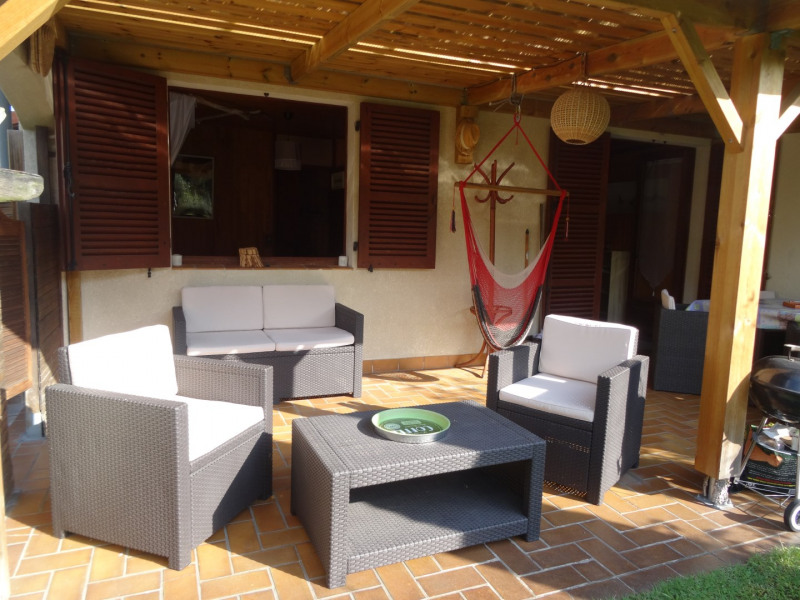 Location vacances Mimizan -  Appartement - 3 personnes - Barbecue - Photo N° 1