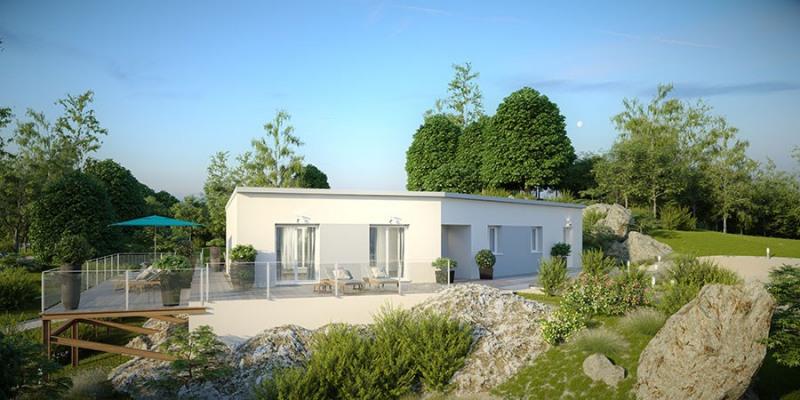 Maison  6 pièces + Terrain 828 m² Vigny par MAISONS PIERRE