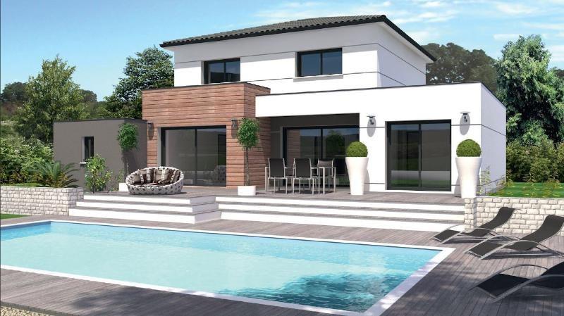 Maison  5 pièces + Terrain 400 m² Mondonville par SIC HABITAT