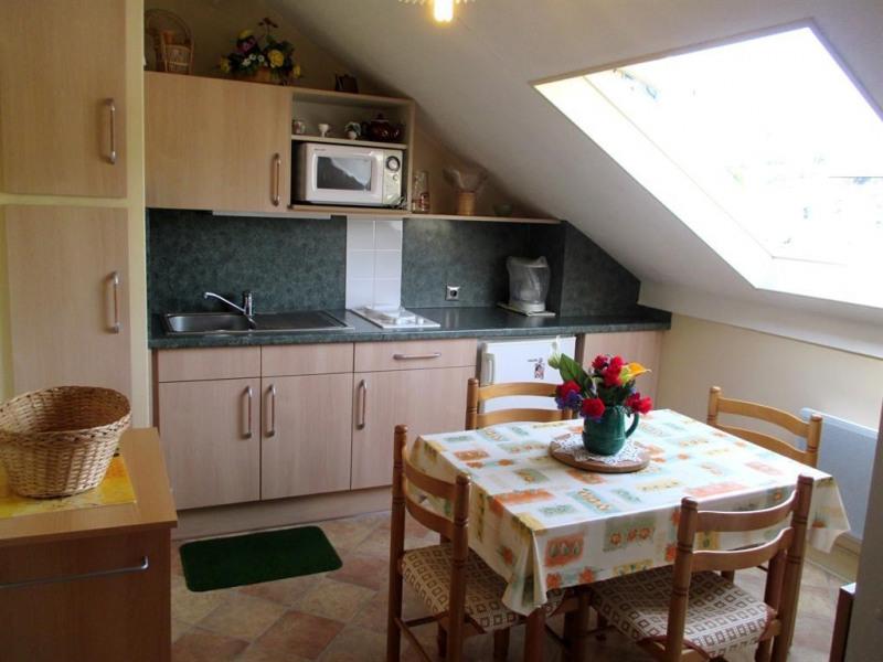 Apartment for 4 ppl., La Bourboule