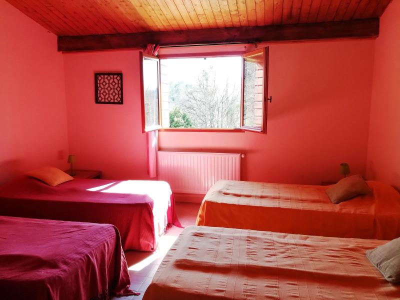 chambre 4 lits 90X190