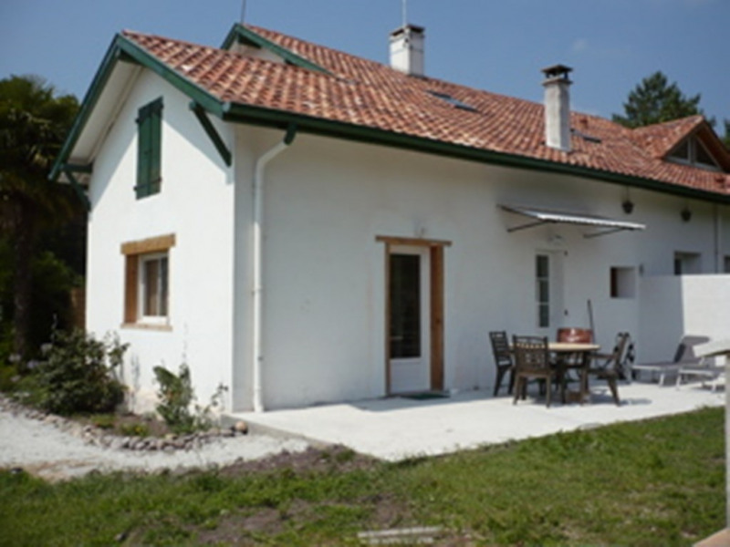 Location vacances Saint-Geours-de-Maremne -  Maison - 4 personnes - Chaîne Hifi - Photo N° 1