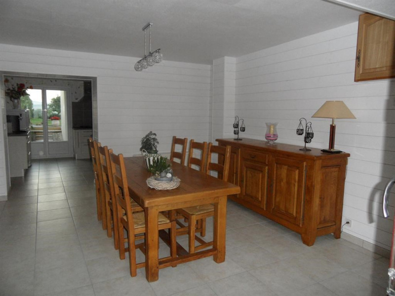 Holiday rentals Beuvrequen - Apartment - 5 persons - BBQ - Photo N° 1