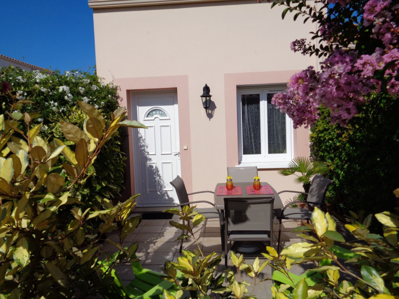 Holiday rentals Périgny - Cottage - 4 persons - BBQ - Photo N° 1