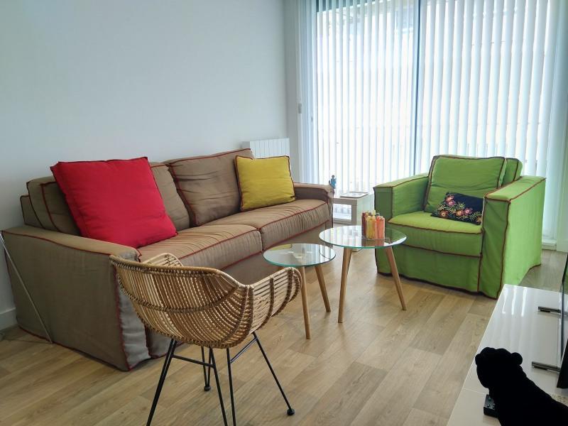 Appartement 2 pièces 4 couchages LA BAULE