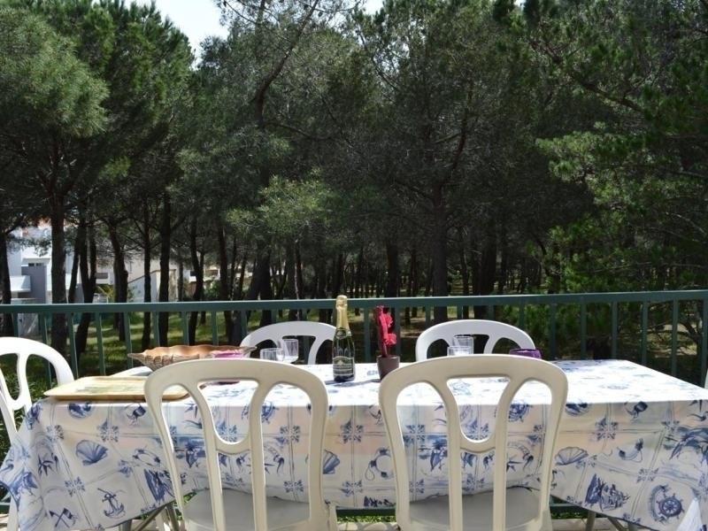 Location vacances Argelès-sur-mer -  Appartement - 4 personnes - Lave-linge - Photo N° 1