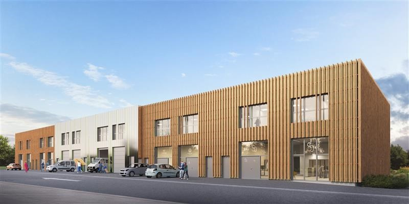 Vente Local d'activités / Entrepôt Champs-sur-Marne