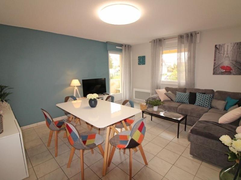 Location vacances Gérardmer -  Appartement - 2 personnes - Télévision - Photo N° 1