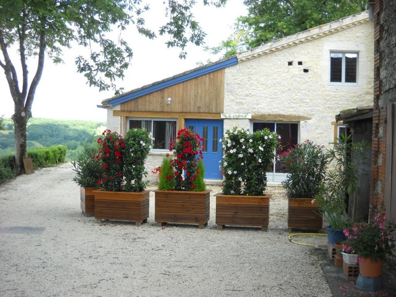 Holiday rentals Montagudet - House - 8 persons - BBQ - Photo N° 1
