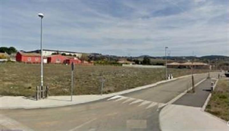 Terrain  de 400 m² Clermont-l'Hérault par VILLAS TERRA SUD Franck VASILIC EIRL