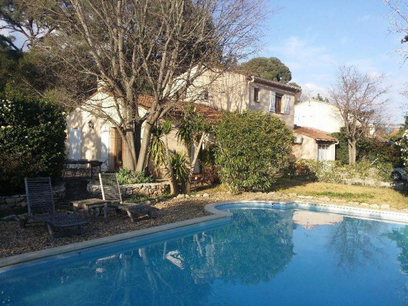 Villa pour 8 pers. avec piscine privée, Toulon