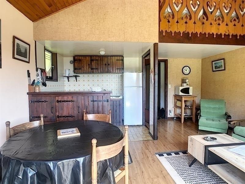 Location vacances Les Gets -  Appartement - 5 personnes - Télévision - Photo N° 1