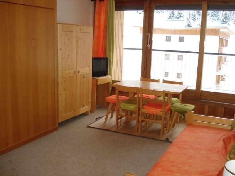 Location vacances Saint-Bon-Tarentaise -  Appartement - 3 personnes - Télévision - Photo N° 1