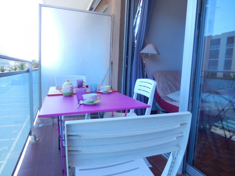 Location vacances Port-la-Nouvelle -  Appartement - 6 personnes - Lave-linge - Photo N° 1