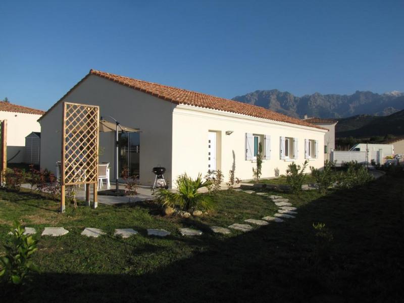 Maison type provençale