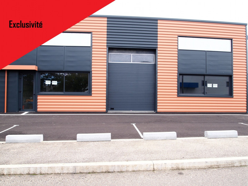 Vente Local commercial Gabarret