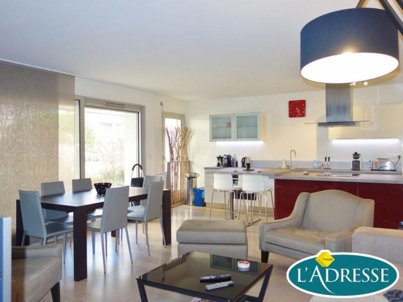 Vente Appartement 4 pièces 90,57m² Le Touquet Paris Plage