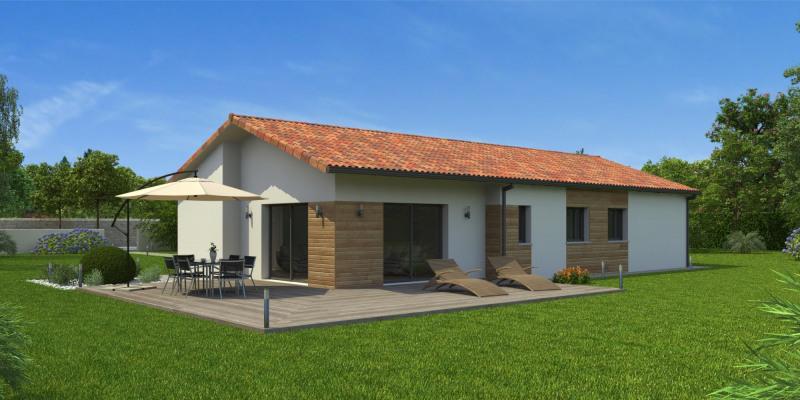Maison  4 pièces + Terrain 632 m² La Tour de Salvagny par NATILIA LYON