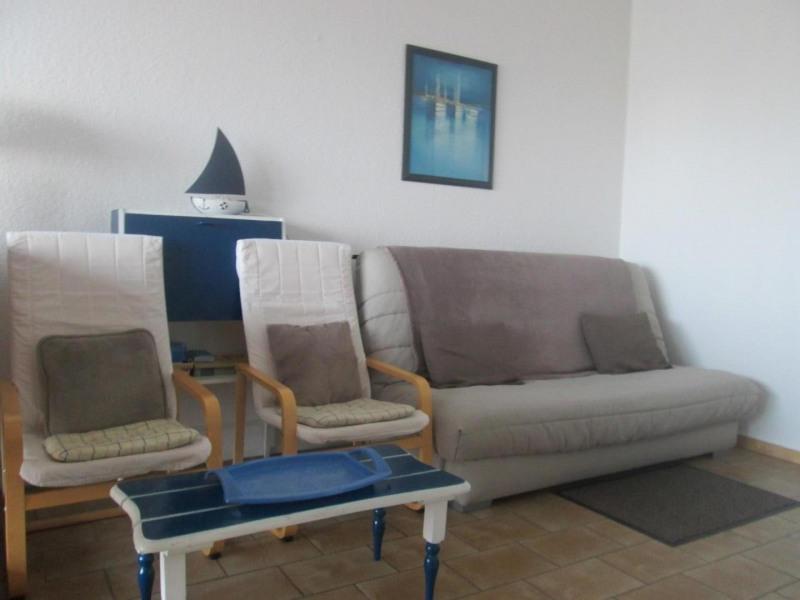 Location vacances Trégastel -  Appartement - 2 personnes - Chaîne Hifi - Photo N° 1