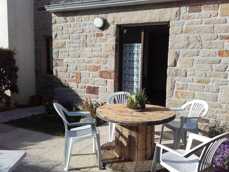 Location vacances Penmarc'h -  Appartement - 3 personnes - Barbecue - Photo N° 1